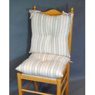 Essential Home 2-Pack Regatta Stripe Chair Pads at Kmart.com