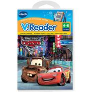 Vtech VReader Cars 2 Software at Sears.com