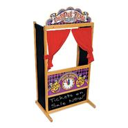 Melissa & Doug Deluxe Puppet Theater at Sears.com