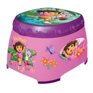 Disney Baby Dora the Explorer 3 in 1 Potty Trainer at Kmart.com