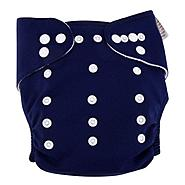 Trend Lab Cloth Diaper- Navy Blue at Kmart.com