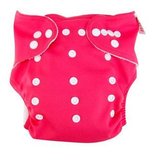 Trend Lab Cloth Diaper- Fuchsia
