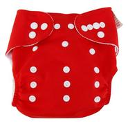 Trend Lab Cloth Diaper- Red at Kmart.com