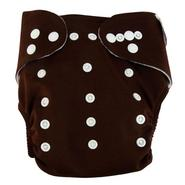 Trend Lab Cloth Diaper- Chocolate at Kmart.com