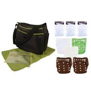 Trend Lab Cloth Diaper All Baby Starter Kit at Kmart.com