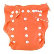 Trend Lab Cloth Diaper- Orange at Kmart.com