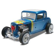 Revell-Monogram Revell 1:25 Scale '32 Ford 5 Window Coupe Model Kit at Kmart.com