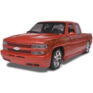 Revell-Monogram Revell 1:25 Scale '99 Chevy Silverado Pickup Model Kit at Kmart.com