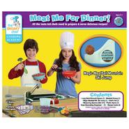 Sneaky Chef 'Meat Me For Dinner' Cooking Set at Kmart.com