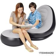 Deluxe Lounge With Ottoman at Kmart.com