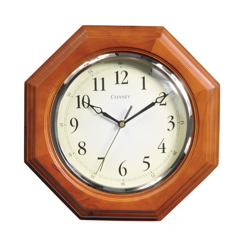 Chaney Octagon Clock