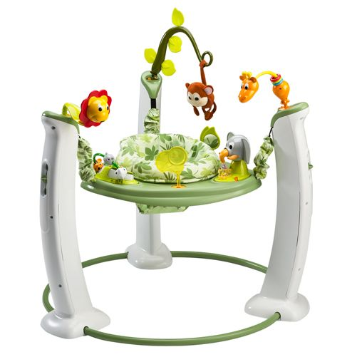 ExerSaucer®Jump & Learn