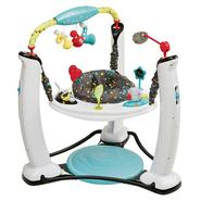 ExerSaucer®Jump & Learn Stationary Jumper Jam Session at Kmart.com