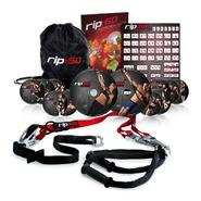 rip:60 Fitness DVD & Suspension Trainer Set at Kmart.com