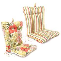 Jordan Manufacturing Co., Inc. Euro Style Chair Cushion at Kmart.com