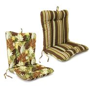 Jordan Manufacturing Co., Inc. Euro Style Chair Cushion at Sears.com