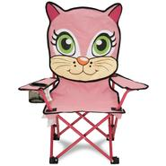 Northwest Territory Kid's Animal Head Chair - Cat at Kmart.com