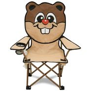 Northwest Territory Kid's Animal Head Chair - Beaver at Kmart.com