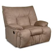 Simmons Apollo Jumbo Cuddler Recliner at Sears.com