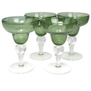 Artland® IRIS MARGARITA, 8 OZ., SAGE set/4 at Kmart.com