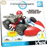Nintendo MARIOKART MARIO AND STANDARD KART at mygofer.com