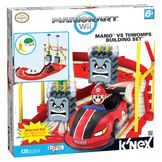 Nintendo MARIOKART MARIO VS THWOMPS at mygofer.com