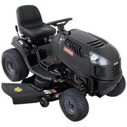 "Craftsman 21HP* Automatic 46"" Lawn Tractor CA Only at Sears.com"