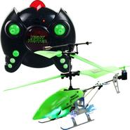 Trademark Games Night Hunter Xtreme Glow In The Dark RC Helicopter at Kmart.com