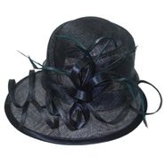 Sierra Accessories Women's Navy Hat With Loops at Sears.com