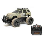 New Bright 1:15 R/C FF Mud Slinger Land Rover LR2 at Kmart.com