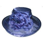 Sierra Accessories Profile Hat With Floral Accent at Sears.com