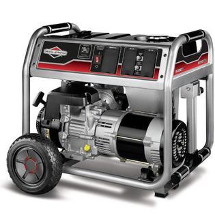 Briggs & Stratton 5000 Watt Portable Generator