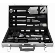 Mr. Bar-B-Que 21-piece Stainless Steel Grill Set at Kmart.com
