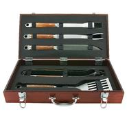 Mr. Bar-B-Que Forged 5-piece Stainless Steel Grilling Set at Kmart.com