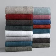 Cannon Quick Dry Towel Collection at Kmart.com