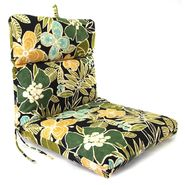 Jordan Manufacturing Co., Inc. Knife Edge Chair Cushion at Kmart.com