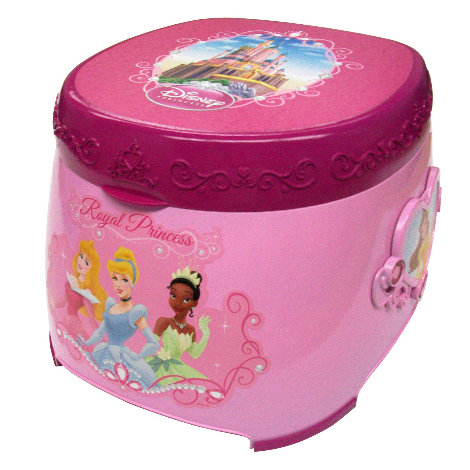 Royal Princess 3 in 1 Potty Trainer