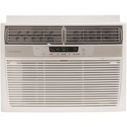 Frigidaire FRA123CV1 12,000 BTU 115-Volt Window-Mounted Compact Air Conditioner with Full-Function Remote Control at Sears.com