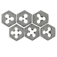 Craftsman 6 pc. Hex Die Set, Standard at Sears.com