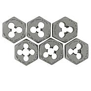 Craftsman 6 pc. Hex Die Set, Standard at Craftsman.com