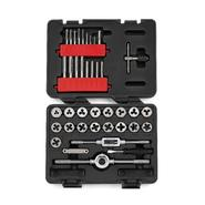 Craftsman 39 pc. Standard Tap and Die Set at Craftsman.com