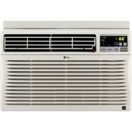 LG Energy Star 18,000 BTU 230-Volt Window-Mounted Air Conditioner with Remote Control at Sears.com