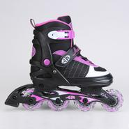 Aerowheels Girls Inline Skates - Sizes 1-4 at Sears.com