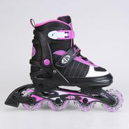 Aerowheels Girls Inline Skates - Sizes 5-8 at Kmart.com