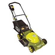 "Sun Joe Mow Joe 20"" 3-IN-1 Electric lawn Mower with side discharge (Remanufactured) - MJ407E-RM at Sears.com"