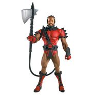 DC UNIVERSE Classics Collect & Connect Steppenwolf Figure at Sears.com