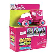 Fisher-Price Grow With Me 1,2,3 Roller Skates - Girl's at Kmart.com