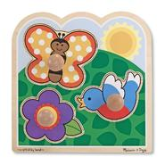 Melissa & Doug In The Garden - Jumbo Knob at Sears.com
