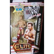 WWE Daniel Bryan - WWE Best of PPV Elite Exclusive Toy Wrestling Action Figure at Kmart.com