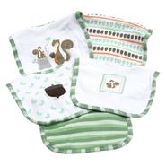 Piccolo Bambino 5 pack Cotton Bib, Unisex at Kmart.com